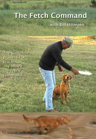 The Fetch Command DVD with Bill Hillmann